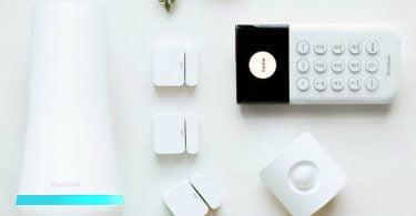 SimpliSafe vs Vivint Home Security