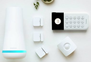 SimpliSafe vs Vivint Home Security