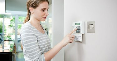 What are home security systems