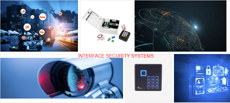 İnterface security systems