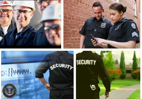 Security jobs calgary