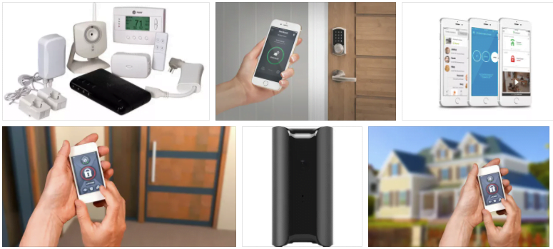 Verizon Home Security